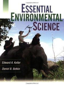 Essential Environmental Science (Paperback)