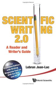 Scientific Writing: A Reader and Writer's Guide (Paperback)-cover
