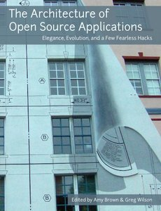 The Architecture Of Open Source Applications-cover