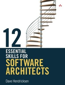 12 Essential Skills for Software Architects (Paperback)-cover