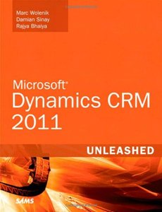 Microsoft Dynamics CRM 2011 Unleashed (Paperback)-cover