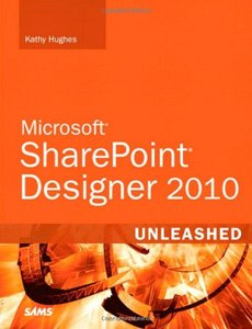 SharePoint Designer 2010 Unleashed (Paperback)-cover