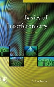 Basics of Interferometry, 2/e (Hardcover)-cover