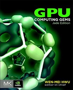 GPU Computing Gems Jade Edition (Hardcover)-cover