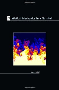 Statistical Mechanics in a Nutshell (Hardcover)-cover