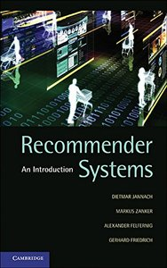Recommender Systems: An Introduction(Hardcover)