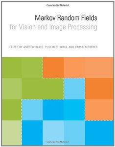Markov Random Fields for Vision and Image Processing (Hardcover)-cover