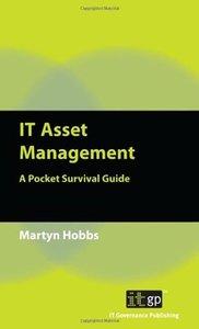 IT Asset Management: A Pocket Survival Guide (Paperback)-cover