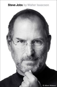 Steve Jobs (Hardcover)--- USA edition