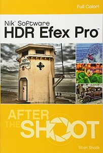 HDR Efex Pro After the Shoot (Paperback)-cover
