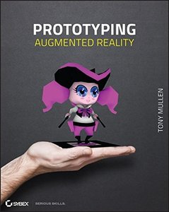 Prototyping Augmented Reality (Paperback)-cover