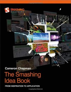 The Smashing Idea Book: From Inspiration to Application (Paperback)-cover