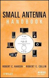 Small Antenna Handbook (Hardcover)-cover