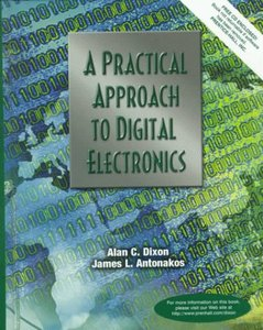 A Practical Approach to Digital Electronics (Haedcover)-cover