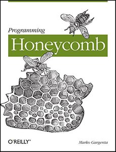 Programming Honeycomb-cover