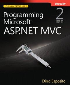 Programming Microsoft ASP.NET MVC, 2/e (Paperback)-cover