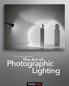 The Art of Photographic Lighting (Paperback)
