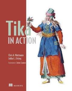 Tika in Action (Paperback)