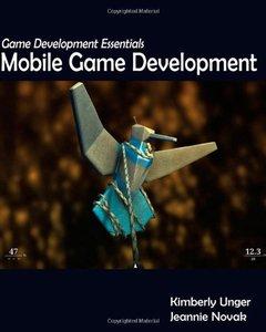 Game Development Essentials: Mobile Game Development-cover