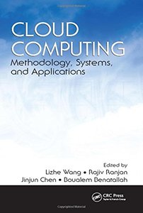 Cloud Computing: Methodology, Systems, and Applications (Hardcover)-cover