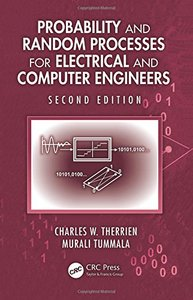 Probability and Random Processes for Electrical and Computer Engineers, 2/e (Hardcover)-cover