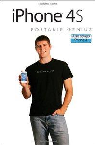 iPhone 4S Portable Genius (Paperback)-cover