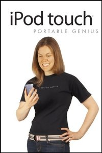 iPod touch Portable Genius (Paperback)