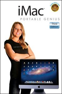 iMac Portable Genius, 3/e (Paperback)-cover