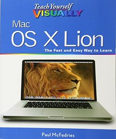 Teach Yourself VISUALLY Mac OS X Lion (Paperback)