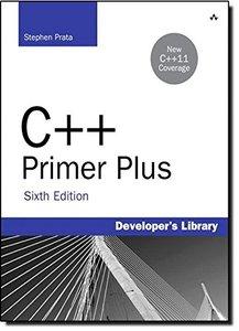 C++ Primer Plus, 6/e (Paperback)-cover