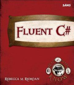 Fluent C# (Paperback)-cover