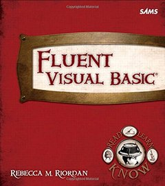 Fluent Visual Basic-cover