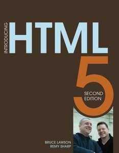 Introducing HTML5, 2/e (Paperback)-cover