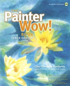 The Painter Wow! Book, 10/e (Paperback)-cover