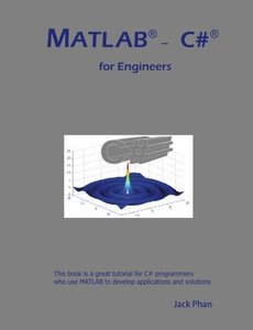 MATLAB - C# for Engineers (Paperback)-cover