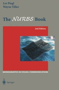 The NURBS Book, 2/e (Paperback)
