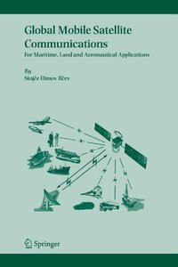 Global Mobile Satellite Communications: For Maritime, Land and Aeronautical Applications (Paperback)-cover
