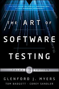 The Art of Software Testing, 3/e (Hardcover)-cover