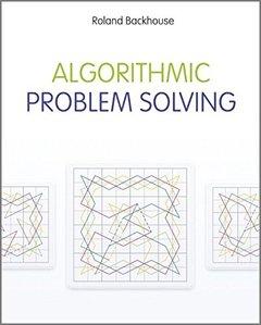 Algorithmic Problem Solving (Paperback)-cover