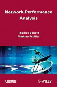Network Performance Analysis (Hardcover)