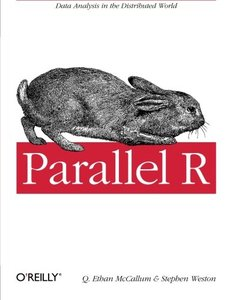 Parallel R (Paperback)-cover