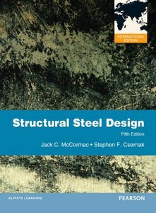Structural Steel Design, 5/e (IE-Paperback)-cover