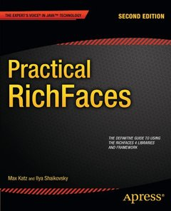 Practical RichFaces (Expert's Voice in Java Technology) 2nd ed. Edition