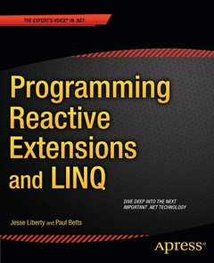 Programming Reactive Extensions and LINQ (Paperback)-cover