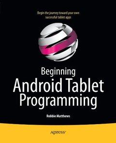 Beginning Android Tablet Programming (Paperback)