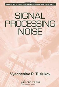 Signal Processing Noise (Hardcover)-cover