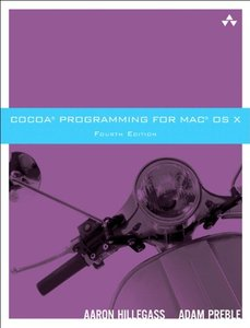 Cocoa Programming for Mac OS X, 4/e (Paperback)-cover