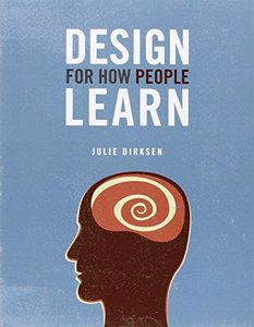 Design For How People Learn (Paperback)-cover