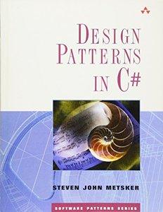 Design Patterns in C# (Paperback)