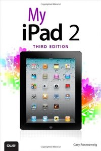 My iPad 2 (covers iOS 5), 3/e (Paperback)-cover